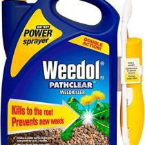WEEDOL PS PATHCLEAR POWER SPRAYER 5L