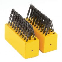 REPLACEMENT WEEDING BRUSH TWIN PACK