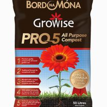 BNM Growise  Pro5 Multi Purpose 50L
