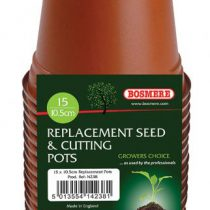 Replacement Seed & Cutting Pot 15 x 10.5cm