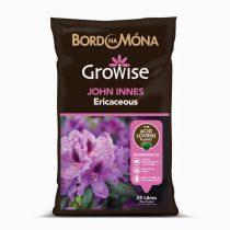 BNM Growise John Innes Ericaceous 25 L