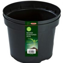 ROUND CONTAINER POT 2s 10 LTR