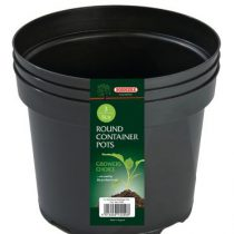 Round Container Pot (3) 5ltr