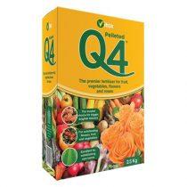 Q4 exclusive 750g tub