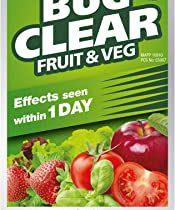 BUGCLEAR FRUIT & VEG 250ml