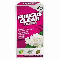 FUNGUS CLEAR ULTRA CONC 225ML