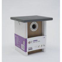 Henry Bell Elegance Nesting Box Flat Roof