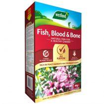 Fish , Blood & Bone 4Kg