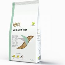 Henry Bell No Grow Mix 4Kg