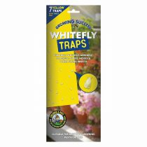 GS Greenhouse Whitefly Traps