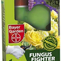 Fungus Fighter Plus Conc Easy Dose 125ml