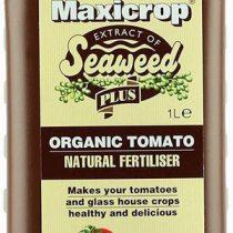 Maxicrop Organic Tomato Natural Fert 500