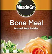 MIRACLE GRO BONEMEAL 8KG BAG