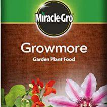 MIRACLE GRO GROWMORE 8KG Bag