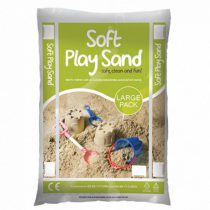 Soft Playsand