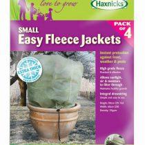 Easy Fleece Jacket (Small) x4