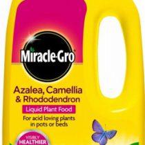 MIRACLE-GRO ERICACEOUS PF LIQUID 1L