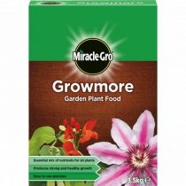 MIRACLE-GRO GROWMORE 3.5KG