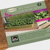 Microgreens mats (3 pack)