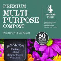Emporium Premium Multi Purpose 50L