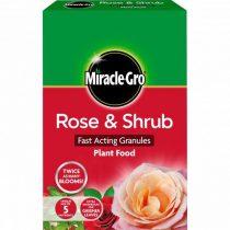 MIRACLE-GRO ROSE AND SHRUB FA  3KG