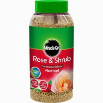 MIRACLE-GRO ROSE AND SHRUB SHAKER 1KG