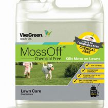 MossOff® Chemical-Free LawnCare