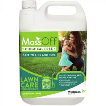 MossOff® Chemical-Free LawnCare