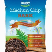 Happy Compost Medium Bark 50L