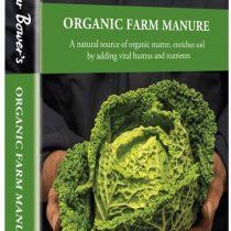 WL JAB Organic Farm Manure 50L
