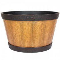 Oban Whisky Barrel Large Light Oak
