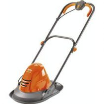 Turbo Lite 250 25cm (10″) Electric Hover Lawnmower