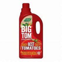 BIG TOM Super Tomato Food 1.25L + 50% Extra Free